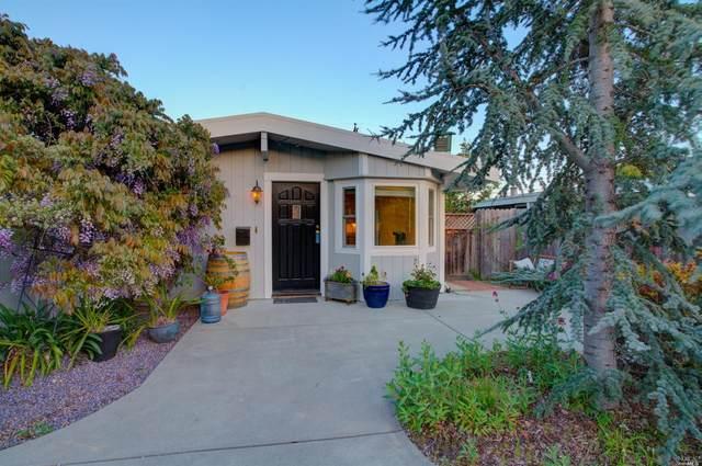 1120 Ferris Drive, Novato, CA 94945 (#321021331) :: Corcoran Global Living