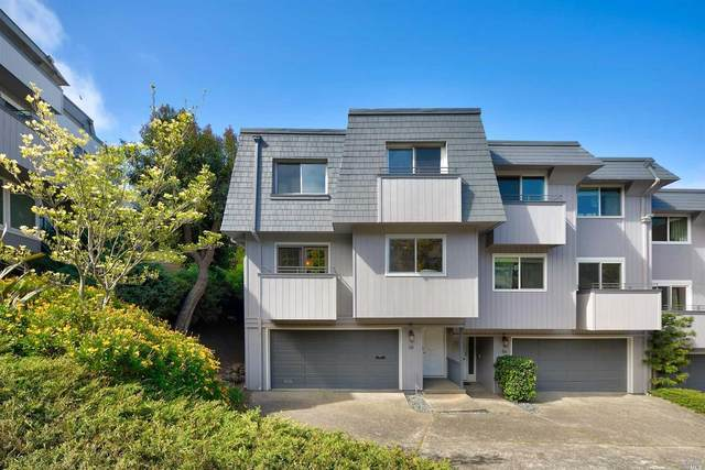 68 Lyford Drive, Tiburon, CA 94920 (#321021893) :: Jimmy Castro Real Estate Group
