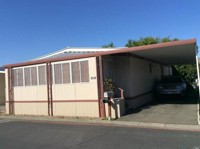 2525 Flosden Road #197, American Canyon, CA 94503 (#321022186) :: The Abramowicz Group