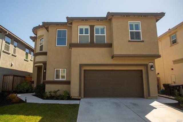4669 Contralto Drive, Fairfield, CA 94534 (#321022431) :: RE/MAX GOLD