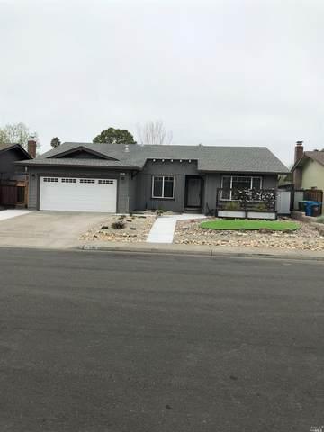 4591 Heath Circle, Rohnert Park, CA 94928 (#321022456) :: Rapisarda Real Estate