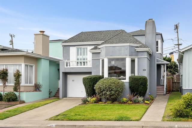 97 Weston Drive, Daly City, CA 94015 (#421535787) :: HomShip