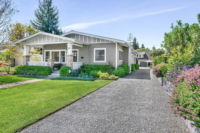 5 1st Street, Healdsburg, CA 95448 (#321021979) :: Rapisarda Real Estate