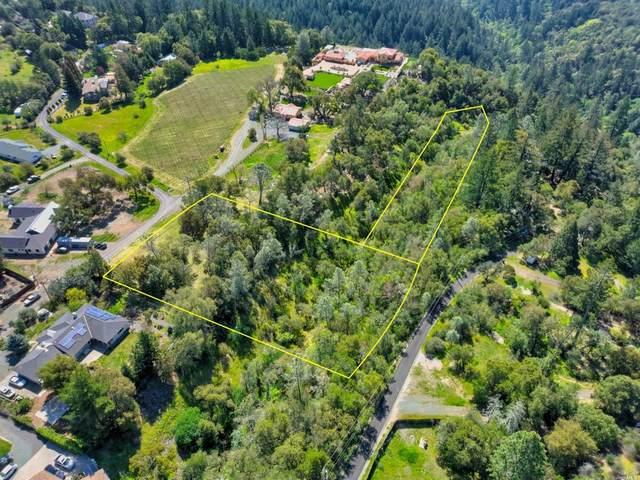 0 Linda Fall Terrace, Angwin, CA 94508 (#321022564) :: Intero Real Estate Services