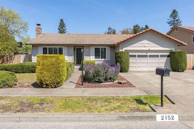 2152 Alejandro Drive, Santa Rosa, CA 95405 (#321022635) :: Rapisarda Real Estate