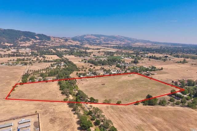 200 Hunter Extension Lane, Santa Rosa, CA 95407 (#321022815) :: Rapisarda Real Estate