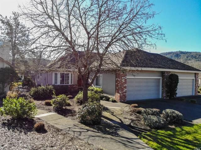 166 White Oak Drive, Santa Rosa, CA 95409 (#321022859) :: Lisa Perotti   Corcoran Global Living