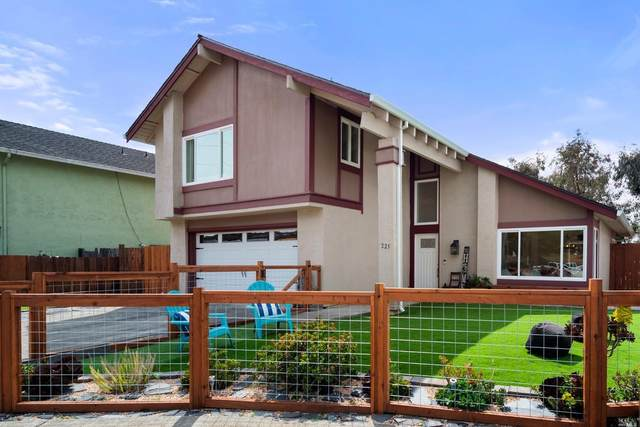 225 Stonewood Court, Vallejo, CA 94591 (#321022973) :: Rapisarda Real Estate