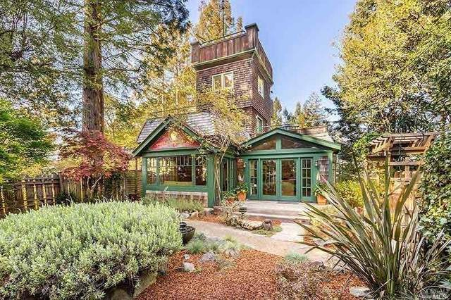 88 Marin View Avenue, Mill Valley, CA 94941 (#321020518) :: Golden Gate Sotheby's International Realty