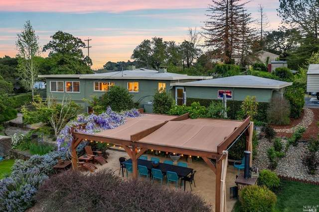 1131 Grandview Drive, Napa, CA 94558 (#321022827) :: Golden Gate Sotheby's International Realty