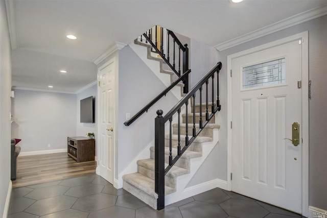 557 Cooper Drive, Benicia, CA 94510 (#321022289) :: Rapisarda Real Estate
