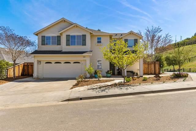 301 Homewood Court, Cloverdale, CA 95425 (#321022612) :: The Lucas Group