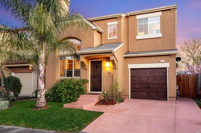 2430 Bramble Way, Santa Rosa, CA 95403 (#321023122) :: Hiraeth Homes