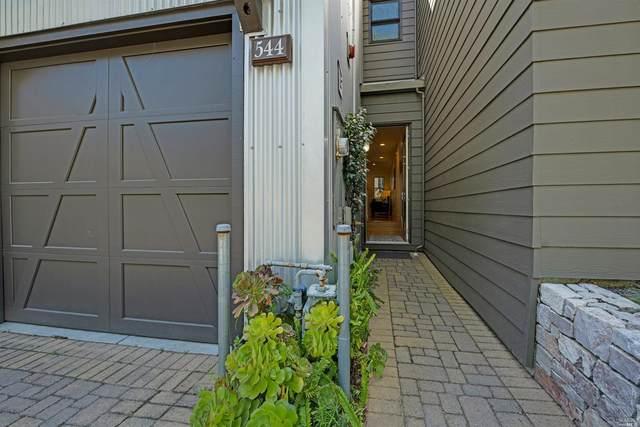 544 Grove Street, Healdsburg, CA 95448 (#321023068) :: Hiraeth Homes