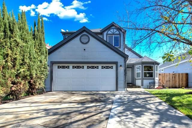 2530 Vista Grande, Fairfield, CA 94534 (#321021919) :: Rapisarda Real Estate