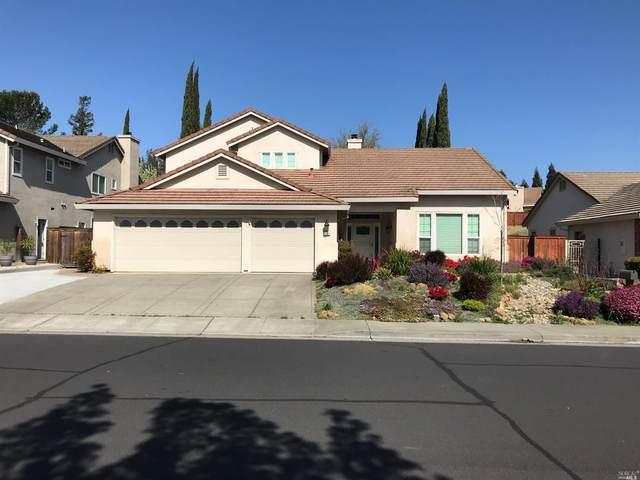 2389 Palmer Circle, Fairfield, CA 94534 (#321023212) :: The Lucas Group