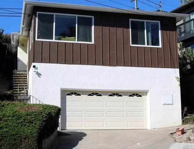 5949 Fern Street, El Cerrito, CA 94530 (#321023219) :: Hiraeth Homes