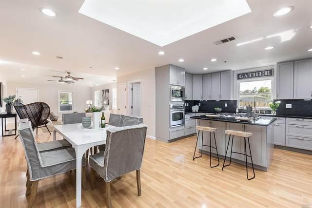 1538 D Street, Napa, CA 94559 (#321021469) :: Intero Real Estate Services