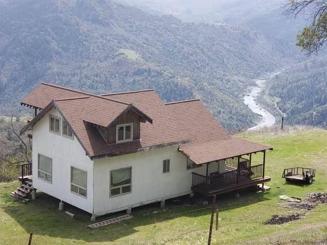 74250 Island Mountain Road, Covelo, CA 95428 (#321023295) :: The Abramowicz Group