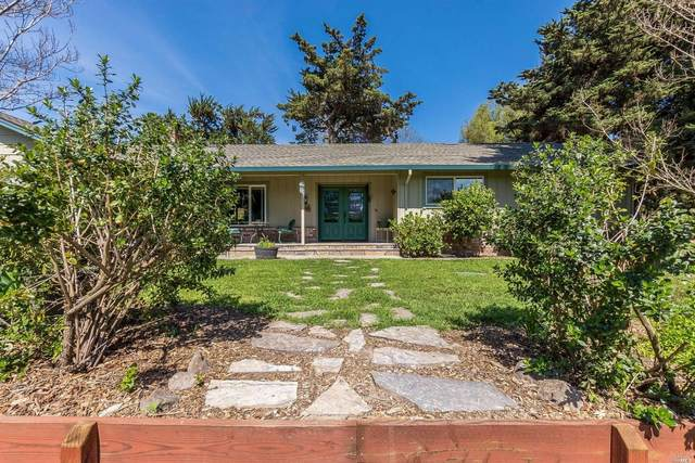 200 King Road, Petaluma, CA 94952 (#321021751) :: Team O'Brien Real Estate