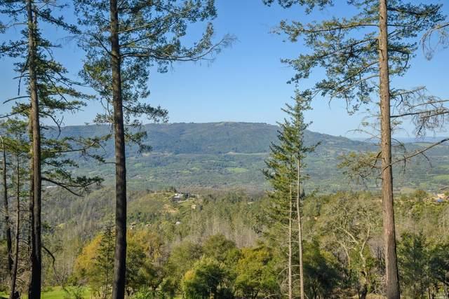 6850 Cavedale Road, Glen Ellen, CA 95442 (#321012440) :: RE/MAX GOLD