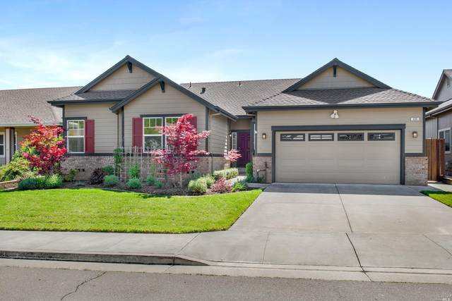 439 Gamay Drive, Cloverdale, CA 95425 (#321023202) :: RE/MAX GOLD