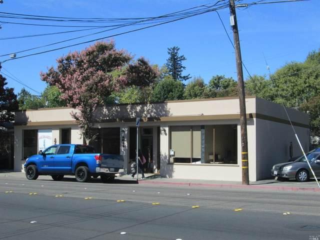 1617 4th Street, Santa Rosa, CA 95404 (#321023353) :: Golden Gate Sotheby's International Realty