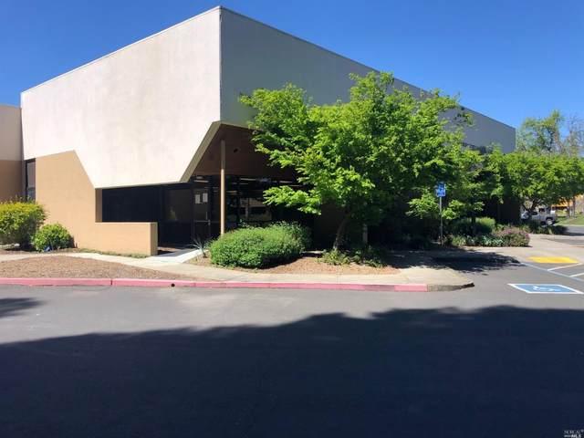 1255 N Dutton Ave, Santa Rosa, CA 95401 (#321023391) :: Hiraeth Homes