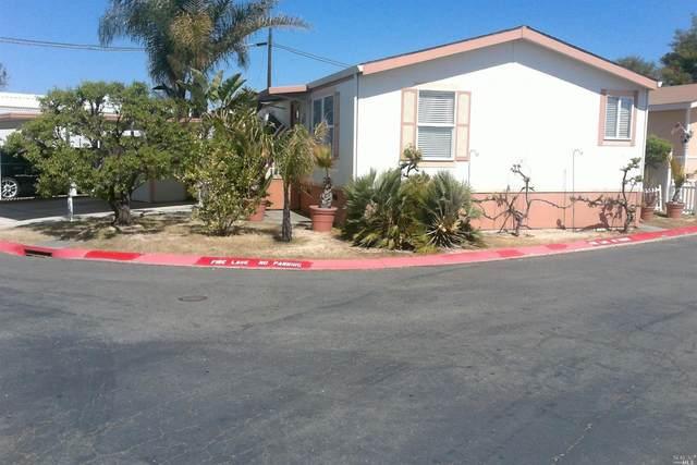 22 Valencia Drive, Fairfield, CA 94533 (#321020852) :: Rapisarda Real Estate