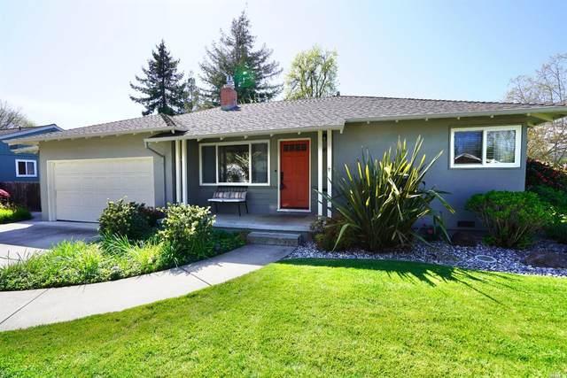 349 Minahen Street, Napa, CA 94559 (#321023464) :: Golden Gate Sotheby's International Realty