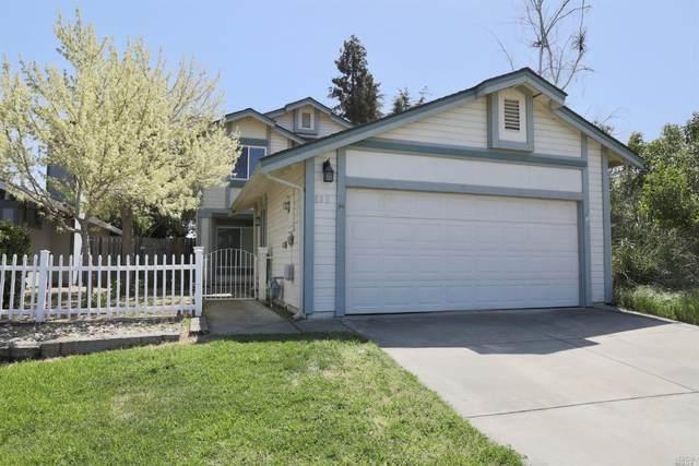 830 Cameron Court, Vacaville, CA 95687 (#321023517) :: Intero Real Estate Services