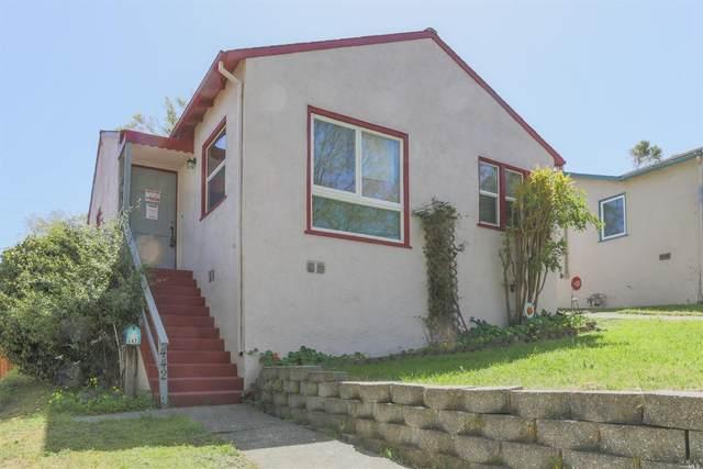442 Cedar Street, Vallejo, CA 94591 (#321023520) :: Jimmy Castro Real Estate Group