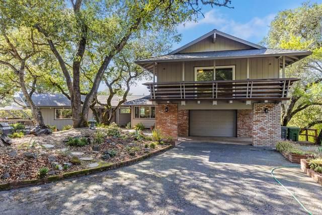 1435 Wikiup Drive, Santa Rosa, CA 95403 (#321022563) :: Intero Real Estate Services