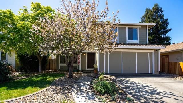 435 Pipestone Circle, Petaluma, CA 94954 (#321023583) :: HomShip