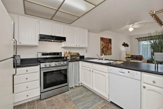 409 North Street D, Healdsburg, CA 95448 (#321023363) :: Hiraeth Homes