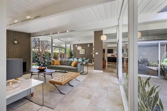 40 Oak Mountain Court, San Rafael, CA 94903 (#321017808) :: Golden Gate Sotheby's International Realty