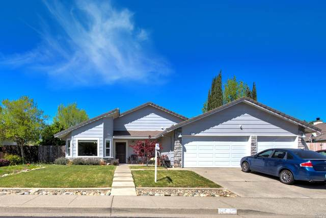 555 Arlene Drive, Vacaville, CA 95688 (#321023653) :: The Abramowicz Group