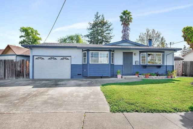 3022 Hardies Lane, Santa Rosa, CA 95403 (#321022738) :: Hiraeth Homes