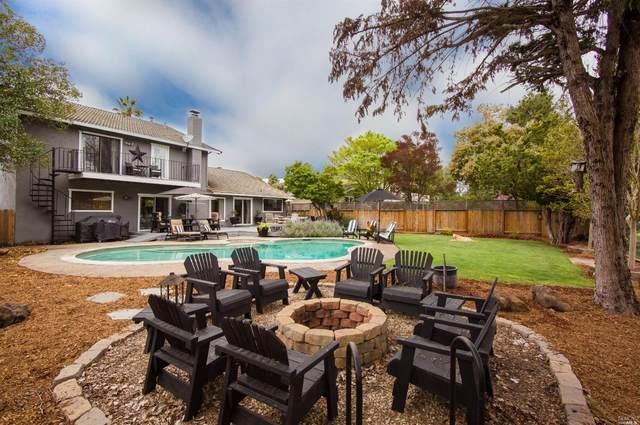5700 Davis Circle, Rohnert Park, CA 94928 (#321022474) :: Hiraeth Homes
