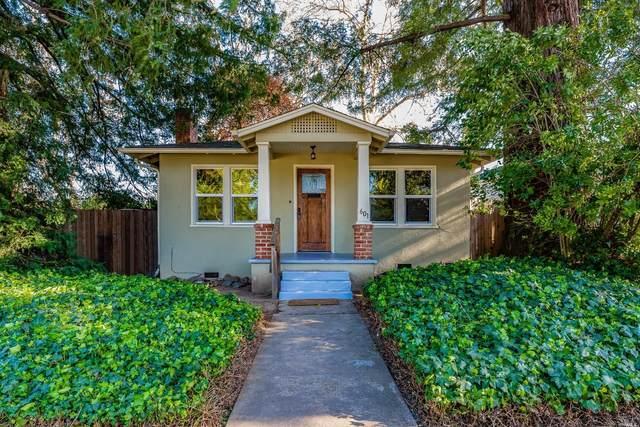 601 Jones, Ukiah, CA 95482 (#321023797) :: Golden Gate Sotheby's International Realty