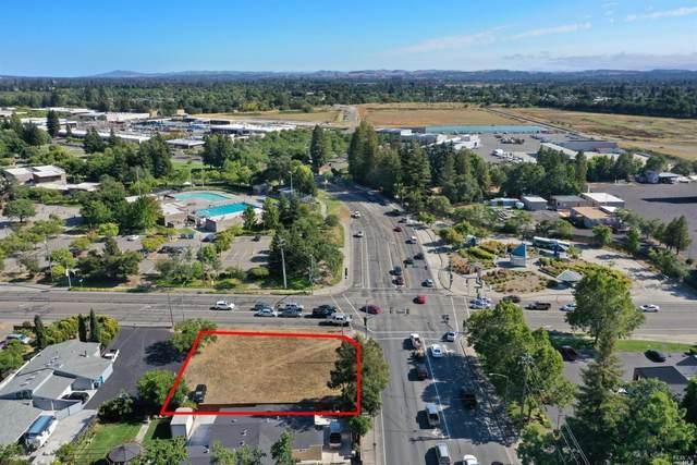2052 W College Avenue, Santa Rosa, CA 95401 (#321023795) :: Hiraeth Homes
