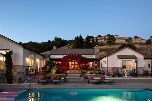 4080 Lovall Valley Loop, Sonoma, CA 95476 (#321023788) :: Golden Gate Sotheby's International Realty