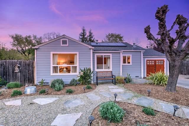 15127 Marty Drive, Glen Ellen, CA 95442 (#321023294) :: Golden Gate Sotheby's International Realty