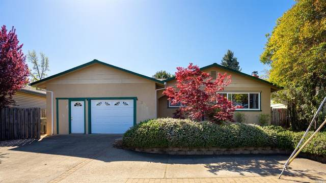 350 Pomo Drive, Ukiah, CA 95482 (#321023911) :: Golden Gate Sotheby's International Realty