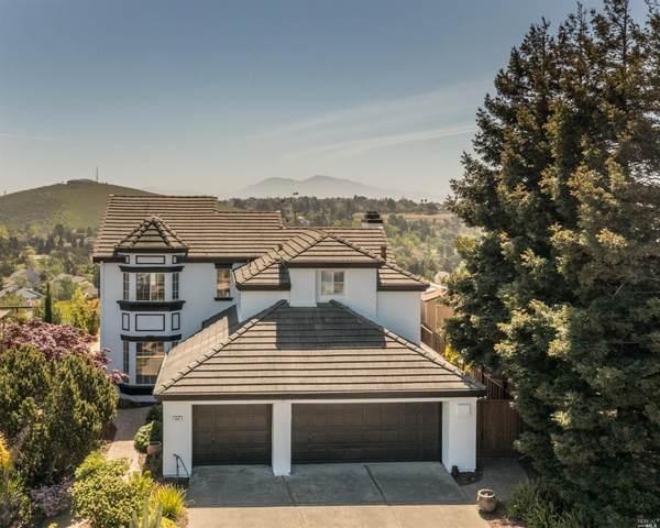 648 Windsor Drive, Benicia, CA 94510 (#321023732) :: Rapisarda Real Estate