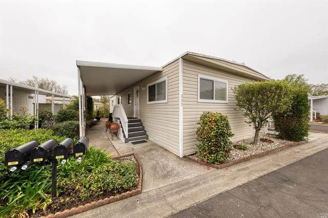 222 Colonial Park Drive, Santa Rosa, CA 95403 (#321023836) :: The Lucas Group