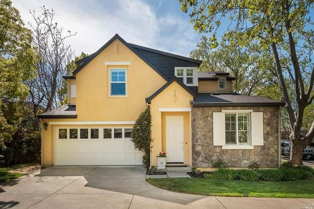 519 Entrada Drive, Novato, CA 94949 (#321016977) :: Golden Gate Sotheby's International Realty
