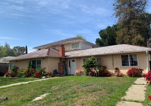 2251 Blackfield Drive, Concord, CA 94520 (#321023937) :: Lisa Perotti | Corcoran Global Living