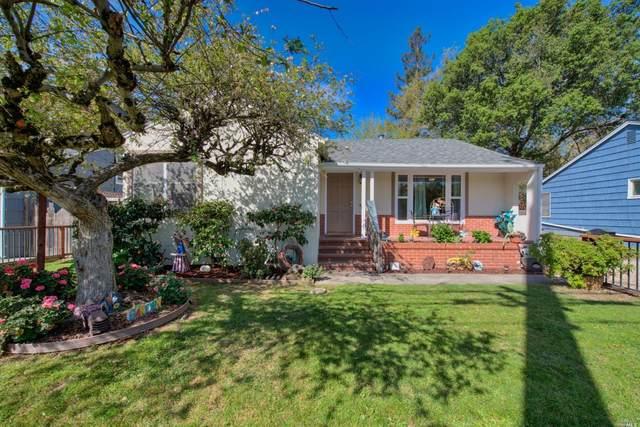 425 S Jefferson Street, Napa, CA 94559 (#321023584) :: Golden Gate Sotheby's International Realty