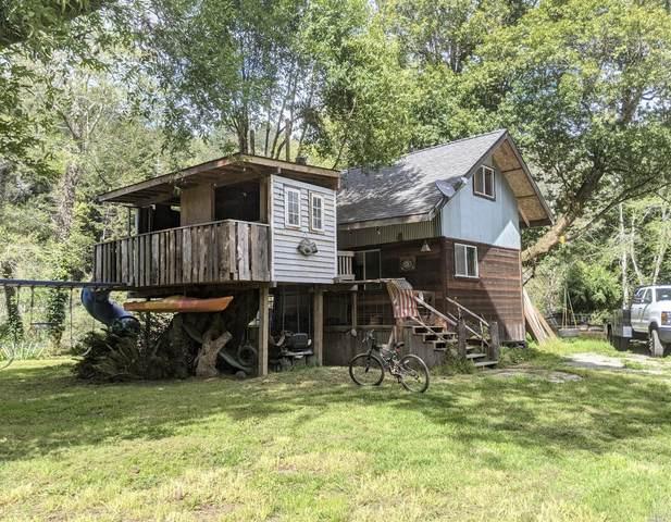 30525 Navarro River Road, Elk, CA 95432 (#321024096) :: HomShip